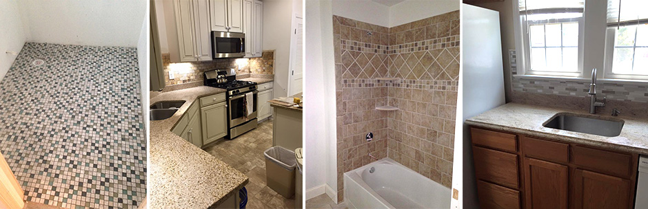 Better homes and gardens bathroom renovation