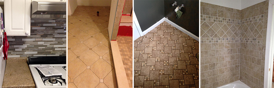 Tile Installation Ocean Monmouth Atlantic Cape May County Nj
